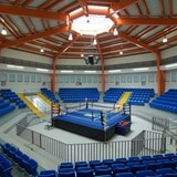Completada la remodelación del Coliseo Boxístico en Cataño