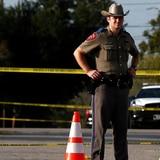 Tiroteo en suburbio de Chicago deja 1 muerto y 4 heridos