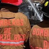 Incendio consume residencia en Vega Alta