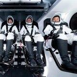 NASA y SpaceX confirman lanzamiento de misión comercial a la EEI el jueves