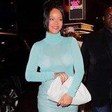 Chris Brown le comenta una foto a Rihanna y sus fans lo critican