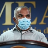 Secretario de Salud evalúa acciones legales para quienes no tomen medidas preventivas