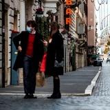 Italia reporta 459 muertos y 19,037 nuevos casos en una Navidad confinada