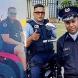 Mañana será el funeral de los policías municipales que murieron en persecución