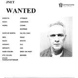 Arrestan fugitivo federal en Adjuntas