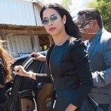 Shalimar retoma su agenda de trabajo