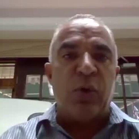 Secretario de Salud habla tras pelea en el aeropuerto