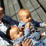 Nuevo estudio revela que gemelos idénticos no lo son genéticamente