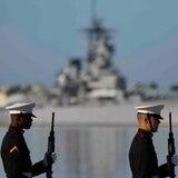 Mueren de COVID-19 dos miembros de la Armada de Estados Unidos