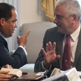 Rivera Schatz será el portavoz del PNP en el Senado en el próximo cuatrienio