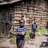 Congo lleva décadas en guerra