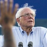 Bernie Sanders es el demócrata que más recauda entre latinos