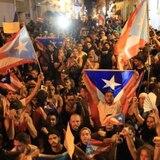 Revolución y movimiento: una cosa es una cosa y otra es otra cosa