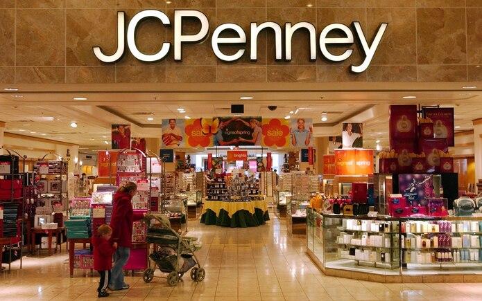 JC Penney cerrará un 14% de sus tiendas de aquí al próximo mayo. (GFR Media/Archivo)