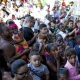 Fiesta de los Tres Reyes Magos de La Fortaleza será en ocho pueblos