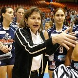 La Federación de Voleibol no anulará el nombramiento de Lily Rojas