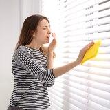 Cómo identificar los detonantes del asma en el hogar