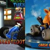 Remasterizan Crash y así se ven ahora sus personajes