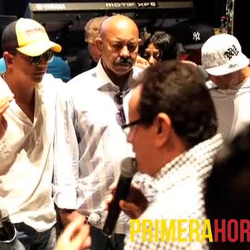Rinden tributo a Cheo Feliciano en Acapulco