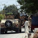 Estado Islámico ataca una cárcel en Afganistán y mueren 21 personas