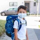 Ayúdalos a canalizar sus emociones en el regreso a la escuela
