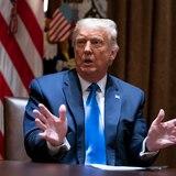 Republicanas cuentan por qué no volverán a votar por Trump