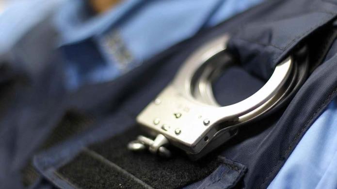 El imputado tiene antecedentes penales por robo y violación a la Ley de Armas en el 2019.