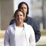 Se declara culpable coacusada del caso federal contra Julia Keleher