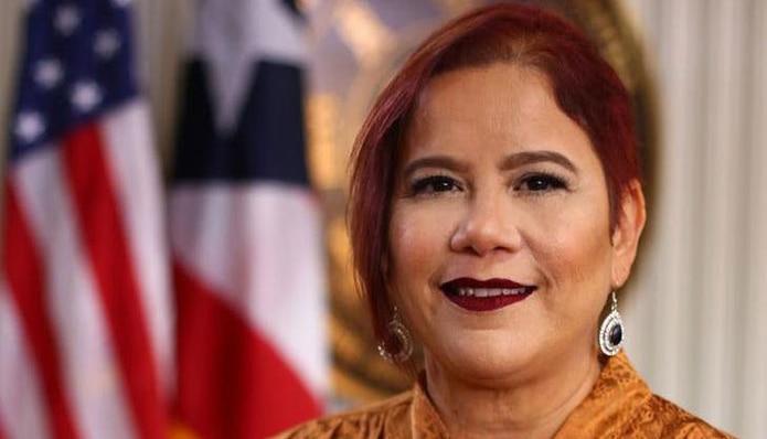 Representante Wanda del Valle Correa