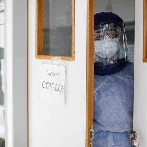 Así estan los médicos argentinos tras seis meses de lucha contra el covid-19