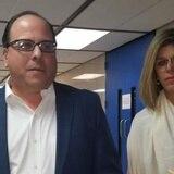Juez desestima cinco cargos en alzada contra Jaime Perelló