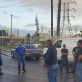 Protesta la Utier en toda la Isla