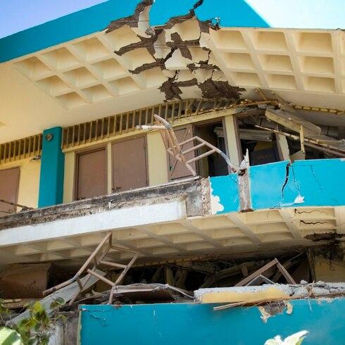 Pronto comenzarán la demolición de estructuras en Guánica tras los terremotos