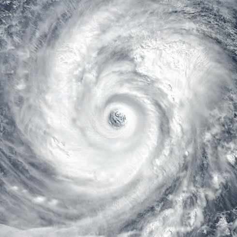Así se llamarán las tormentas que se formen este 2021