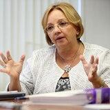 Nydia Cotto Vives confirma que filtración de informe llevó a allanar a Justicia