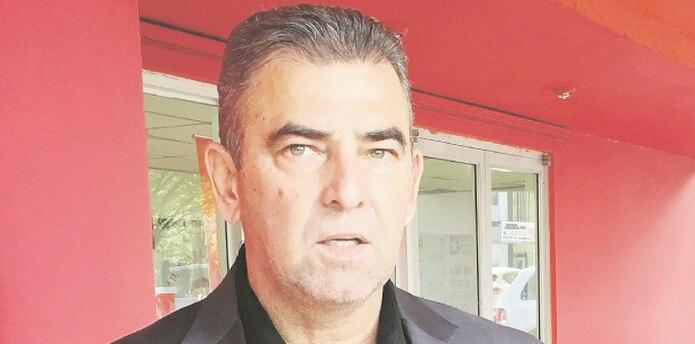 """El líder vegalteño indicó que """"quien fue acusado de aumentarse el salario fue el pasado alcalde"""". (Suministrada)"""