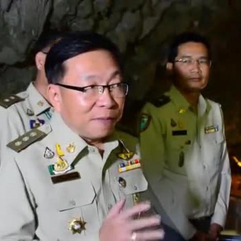 Reabre la cueva conocida por el rescate de adolescentes