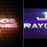 Raymond y Jay quedan primero el jueves, también