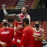 Canadá vence Islas Vírgenes estadounidenses al sonar la chicharra en el inicio de la tercera ventana de FIBA