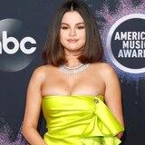 Selena Gómez sufrió un ataque de pánico antes de los American Music Awards