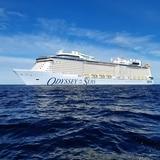 Royal Caribbean pospone viaje del crucero Odyssey of the Seas por COVID-19 en su tripulación