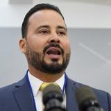 Alcaldesa de Morovis endosa a Luis Javier Hernández para presidir la Asociación de Alcaldes