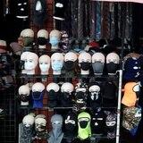 Aumentan de nuevo las ventas de mascarillas en Estados Unidos