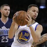 Tres récords que los Warriors podrían romper esta temporada