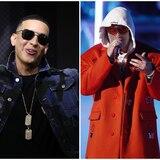 Bad Bunny y Daddy Yankee en el Top 500 de los mejores álbumes de la historia