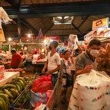 Nicaragua insta a la gente a irse a la playa y a festivales culturales