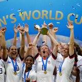 Australia y Nueva Zelanda organizarán la Copa Mundial de fútbol femenino 2023