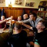 COVID-19 provoca disminución en el consumo de cerveza en República Checa