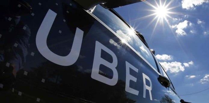 Uber salió de cotizar en la bolsa el pasado 10 de mayo. (AP / Gene J. Puskar)
