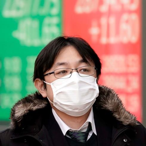 Bajo alarma Japón y Corea por el coronavirus